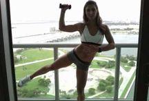 fitness / by Christina Glaster