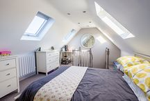 Loft Conversion | Haslemere 2 / SkyLoft conversion completed in Haslemere
