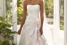 Wedding Ideas / by Sara Vincent