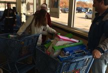 Toys For Tots 2014 #NHToyDrive