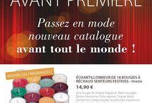 Promotions / Toutes les promotions en cours contactez-moi par mail fuzeau.elodie@orange.fr