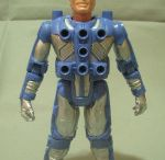 The Centurions / The Centurions toys from 1986