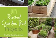 raised gardens and more