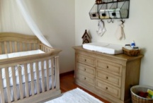 home // neutral nursery / by Amanda Miller