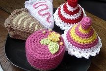 Cool Crochet ideas