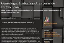 Mexican Genealogy Websites