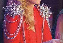 Samantha Jones (Kim Cattrall) Style Icon