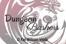 Dungeon Bashers