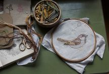 Handmade - Embroidery