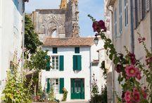 Plan Voyage  -  France 2016 / Next summer trip