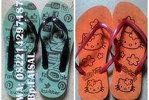 082214297187 sandal jepit polos murah sandal jepit pita murah