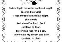 Pool Rhymes