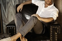 Men's Style / by Tim Kimbrough
