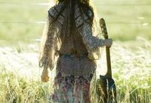 I've got a gypsy soul to blame~