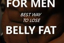 belly fat burn