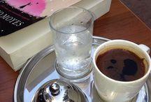 Cafe envooy / Karma karışık
