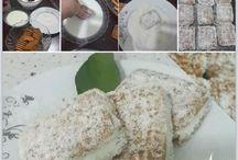 tatlılar pastalar kurabiyeler