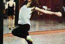 Dance / by Ryanne June