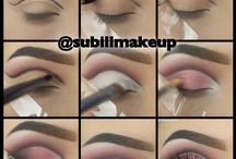 Make up makeup