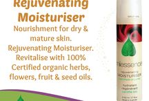 Miessence Organics / MiStory  I have been testing and trying other products that claim to be 'organic' over the past 2 years but nothing compares the uniqueness of being certified, raw and pure like Miessence products. Miessence products is not only good for you; whether it is taken orally or applied directly on your skin; but good for our environment as well.