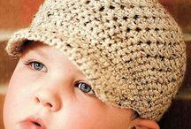 cuffie e cappelli