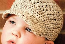 crochet para varon