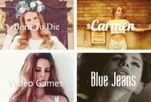 songs^^