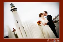 Lighthouse Wedding / by Trisha Trixie Hunter