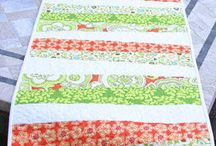 table runner / by J M