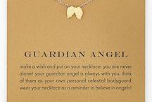 Spiritual necklaces