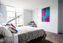 Room Reveal 10: Apartment 6 / Reno's take on The Blocks apartment 6 room reveals!