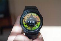 Samsung / Samsung smartwatch