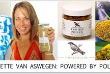 Natural Sports / Natural and organic products for sportsmen and women
