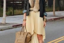 My Style / by Anne Mason