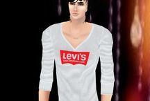 B4lambin / levi's