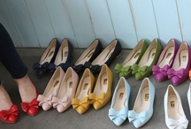 For the Love of Shoes  / by Whitney W.