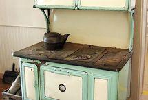 cuisines - ustensiles / dans la maison / by Tournette .