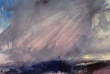 Landscape Art #3 / Paintings