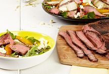 Master the Grill / Summer grilling recipes to help you be a master of the grill! / by Stop & Shop