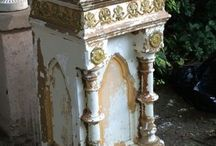 Architectural Salvage / by Patti Kransberg
