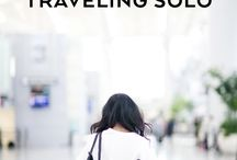 Traveling / All about Tips, Quotes, Packing, Hacks, Clothes, Ideas, Gifts, Essential..