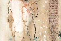 Nu / Naked