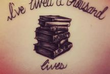 If I Could Have A Tattoo...