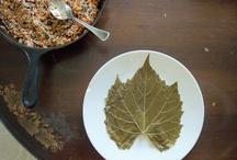 Vegan Recipes III / by Christina ~~~