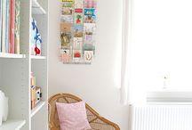 Kids Bedrooms :-)