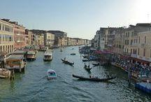 Venecia, Italia / Qué ver y hacer en Venecia, guía turística completa de la ciudad. http://bit.ly/1OBlMFM