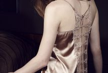 Luxury Lace & Embroidered Lingerie