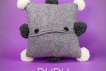 Dudu / Pillow
