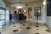 Turnberry Ocean Colony / Margraf #marbles in this luxurious #residential #project