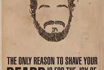 About beards : Facts